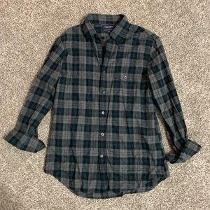 Men's AE flannel